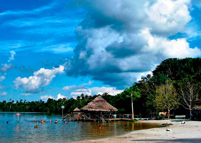 Jungle Travel Packages Iquitos Exotic Amazon 3 days
