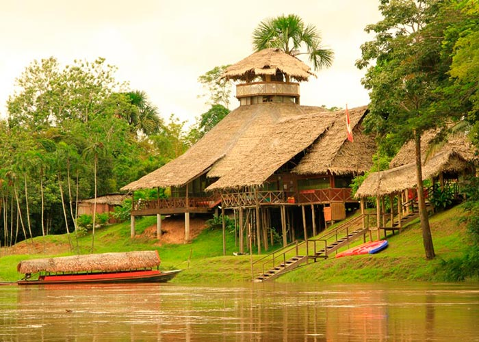 Jungle Travel Packages Iquitos 4 days